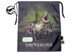 Сумка для обуви Derform Dinozaurs (WODN10)