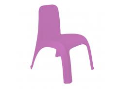 Стул детский Розовый (18-101062-3)