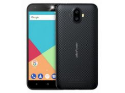 Ulefone S7 2/16GB Black