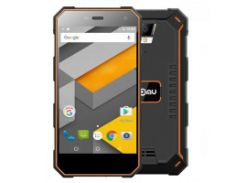 Nomu S10 Orange-Black