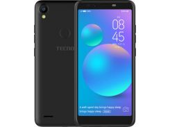 Tecno POP 1s pro F4 pro Dualsim Midnight Black (4895180736735)