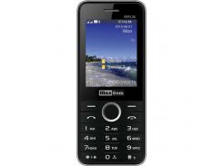 Maxcom MM136 Black-Silver (8173556)