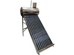 Термосифонный солнечный коллектор SolarX SXQG-200L-20 (70020000)