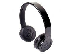Наушники  Bluetooth-гарнитура Gemix BH-07 Black