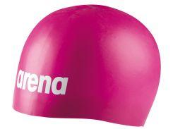 Шапочка для плавання Arena Moulded Silicone Pink