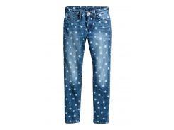Джинсы H&M 170 (14y+) Синие (0508334002)
