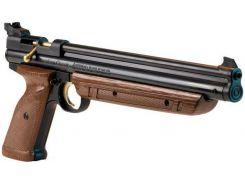 Пневматический Пистолет с подкачкой Crosman 1377