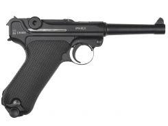 Пистолет пневматический Umarex Legends P.08 Люгер