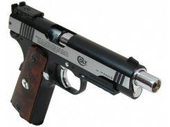 Пневматический Пистолет Umarex Colt Special Combat Classic