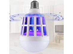 Антимоскитная лампа-светильник от комаров Mosquito Killer Lamp