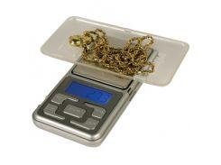Весы ювелирные на 300 грамм Pocket Scale MH-300