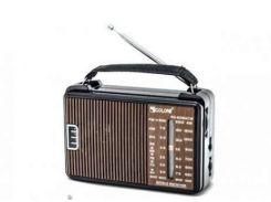 GOLON RX-608 CW Радиоприёмник всеволновой