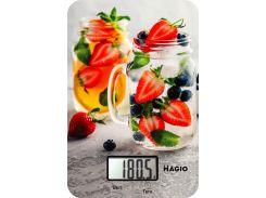 Весы кухонные MAGIO MG-794 5кг