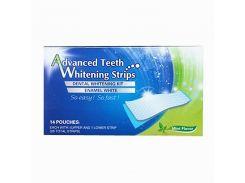 Отбеливание зубов -полоски профессиональные