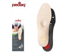 VIVA  King size каркасная стелька для всех типов обуви, покрытие - кожа (размеры 47-52)