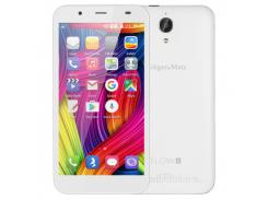 "Смартфон 5"" Kruger&Matz - FLOW 4 (KM0440-W) 1/8GB, White"