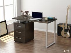 Письменный стол L-27p Loft design