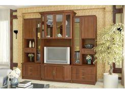 Стенка Еко 2 Мебель-сервис