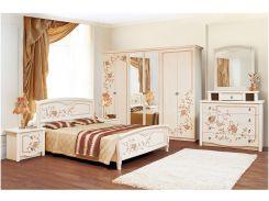 Спальня 6Д Ванесса Світ Меблів