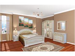 Спальня 4Д Николь Світ Меблів