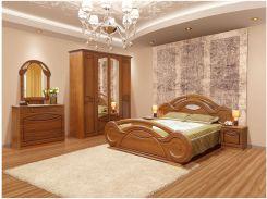 Спальня 4Д Тина Світ Меблів