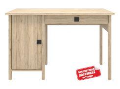 Стол письменный BIU 1D1S 120 Marokko ВМВ Холдинг
