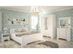 Спальня Ирис Мебель-сервис
