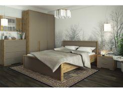 Спальня Франческа латте Сокме