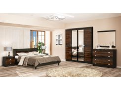 Спальня Ева маскар Мебель-сервис