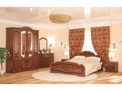 Спальня Бароко Мебель-сервис