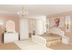 Спальня 6Д Опера Світ Меблів