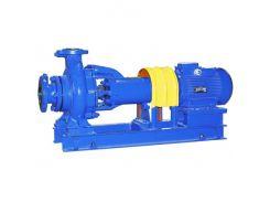 Насосный агрегат СМ 100-65-200 / 2а с двигателем 30 кВт 3000 об.мин