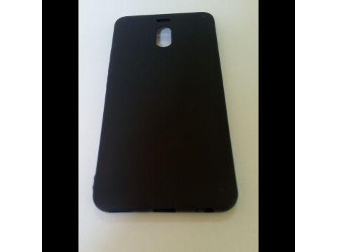 Чехол для Xiaomi M6 Note черный Одесса