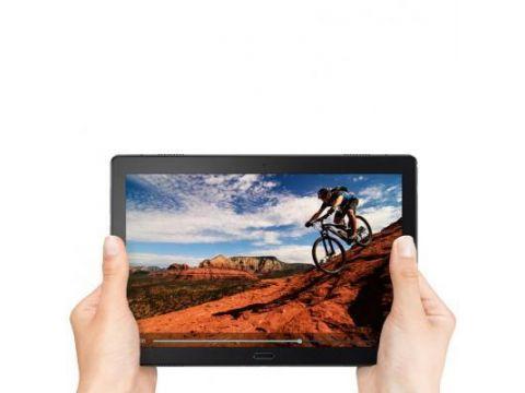 "Планшет Lenovo Tab P10 10"" LTE 4/64GB Aurora Black TB-X705L (ZA450072UA) Одесса"