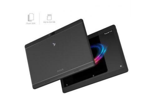 "Планшет Pixus Vision 10.1"", IPS, 2/16ГБ, LTE, 3G, GPS, metal, black (Vision 10.1 2/16GB LTE) Одесса"