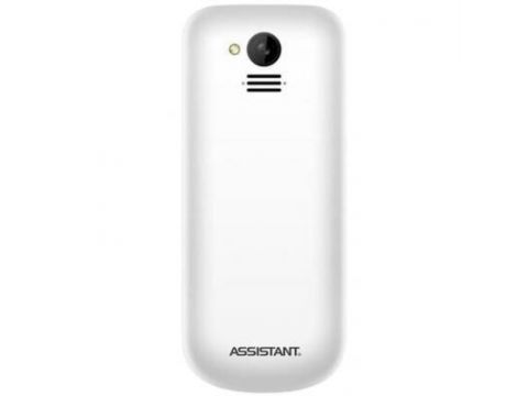Мобильный телефон Assistant AS-101 White Одесса