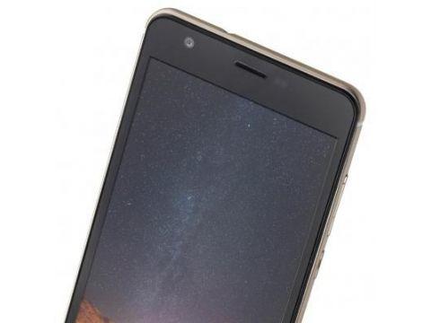 Мобильный телефон Doogee X20 1/16Gb Gold (6924351617103) Одесса