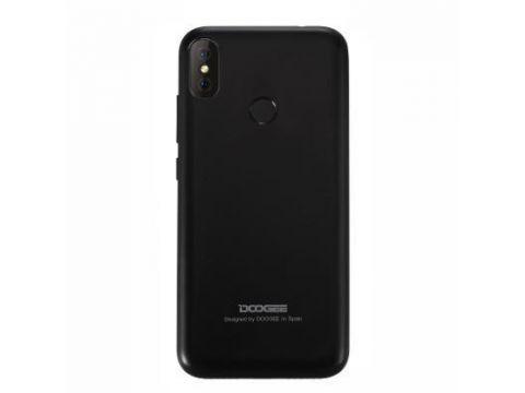 Мобильный телефон Doogee X70 Black (6924351667405) Одесса