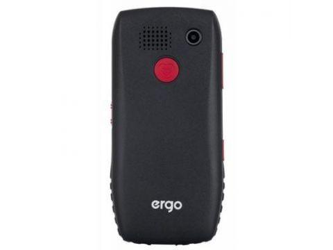 Мобильный телефон Ergo F184 Respect Black Одесса