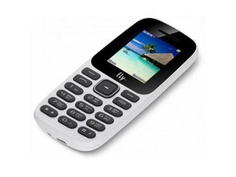 Мобильный телефон Fly FF183 White Одесса