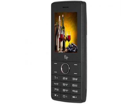 Мобильный телефон Fly FF244 Grey Одесса