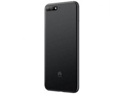 Мобильный телефон Huawei Y6 2018 Black (51092JHQ) Одесса