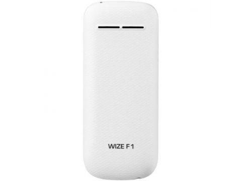 Мобильный телефон PRESTIGIO 1183 Wize F1 Duo White (PFP1183DUOWHITE) Одесса