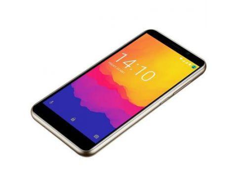 Мобильный телефон PRESTIGIO MultiPhone 3471 Wize Q3 DUO Gold (PSP3471DUOGOLD) Одесса