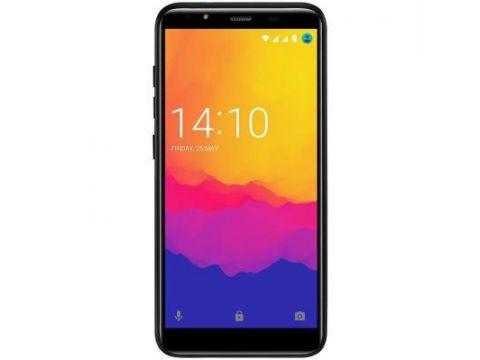 Мобильный телефон PRESTIGIO 5553 MUZE F5 LTE Black (PSP5553DUOBLACK) Одесса