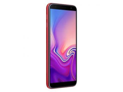 Мобильный телефон Samsung SM-J610F (Galaxy J6 Plus Duos) Red (SM-J610FZRNSEK) Одесса