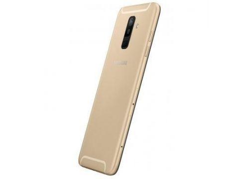 Мобильный телефон Samsung SM-A605FN/DS (Galaxy A6 Plus Duos) Gold (SM-A605FZDNSEK) Одесса