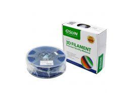 Пластик для 3D печати eSUN PETG, 1.75 мм, 1 кг, синий