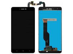 Дисплей для Xiaomi Mi5x/MiA1 с чёрным тачскрином