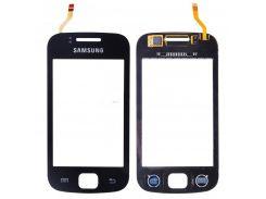 Тачскрин для Samsung S5660 чёрный